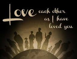 love one another1